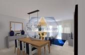 2Buy001001-0011, Apartamento com 3 Quartos a 300 metros da praia de Quarteira
