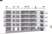 2Buy001001-0012, Apartamento com 3 Quartos a 300 metros da praia de Quarteira