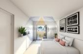 2Buy001001-0070, Uptown Vilamoura - Moradia Nova com três quartos