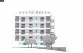 2Buy001001-0006, Apartamento rés do chão em fase de acabamentos