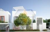 2Buy001001-0082, Uptown Vilamoura - Moradia Nova com dois quartos